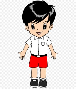 1001 Gambar Animasi Anak Sd Berangkat Sekolah Cikimm Com