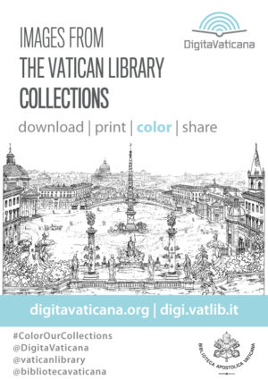 Digita Vaticana Onlus is a non-profit organization founded in 2013 to promote the conversion of the Vatican Library manuscripts into digital format. The Vatican Library houses important cultural documents from all of humankind.