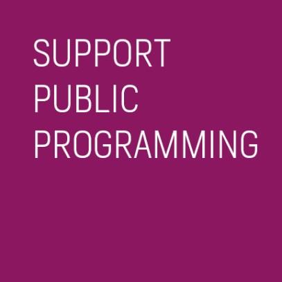 supportProgramming