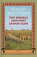 Double Comfort Safari Club