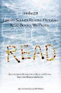 Summer Reading 2011