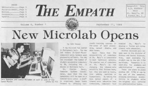 Empath 1984