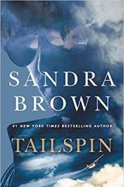 cover art for the book Tailspin