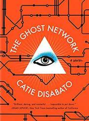 cover art for the book The Ghost Network