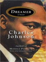 cover art for the book Dreamer