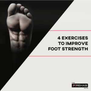 Exercises to Improve Foot Strength big toe exercises the prehab guys