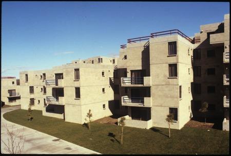 Earl Warren College Apartments