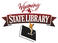 Welcome to our New WSL Blog for Wyoming Library News   Wyoming State