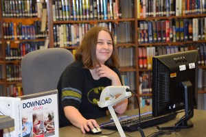 Snapshot Day 2015 at Campbell County Public Library
