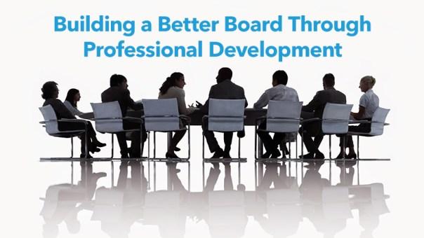 board-professional-development
