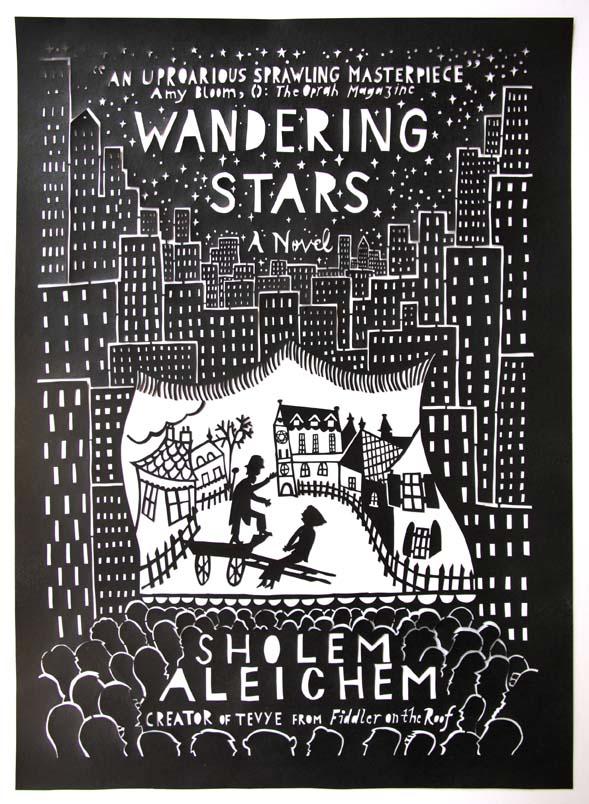 Wandering stars2
