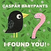 caspar-ifound
