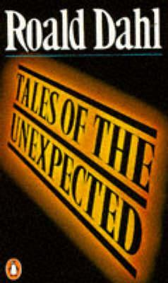 Cover of Tales of the Unexpected
