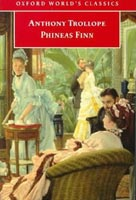 Cover of Phineas Finn
