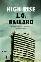 Cover of High Rise