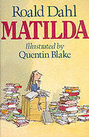Cover of Matilda