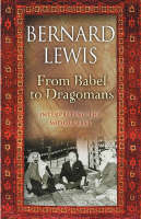 Search catalogue for Bernard Lewis
