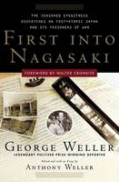 Cover of First into Nagasaki