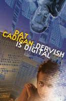 """Cover image of """"Dervish is Digital"""" by Pat Cadigan"""
