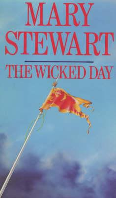 Cover of The Wicked Day