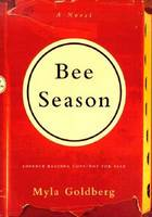 Cover of Bee Season