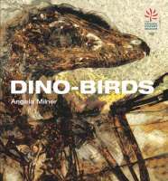 Cover of Dino-birds