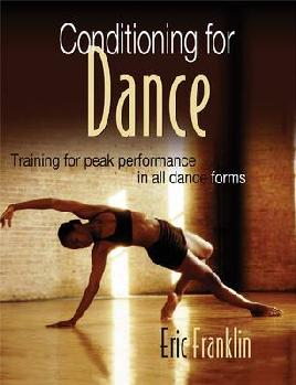 Cover: Conditioning for Dance
