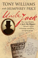 Book cover of uncle jack