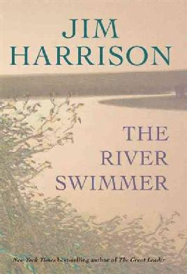 Cover: The River Swimmer