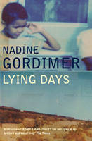 Cover of The Lying Days