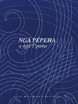 Cover of Nga Pepeha