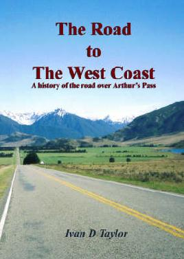 Cover of The Road to the West Coast