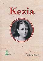 Cover of Kezia