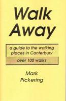 Cover of Walk Away