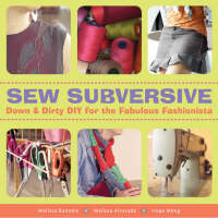 Search our library catalogue for books on fashion sewing