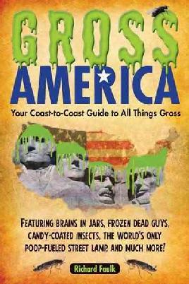 Cover: Gross America