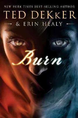 Cover: Burn