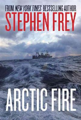 Cover: Arctic Fire