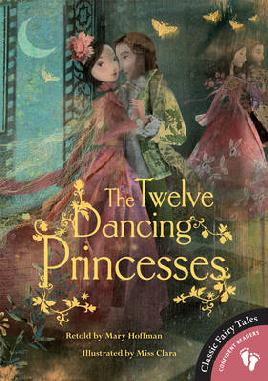 Cover: Twelve Dancing Princesses
