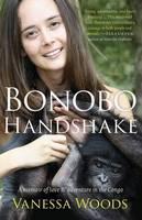 Cover: Bonobo Handshake