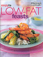 Cover of Low-fat feasts