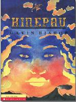 Cover of Hinepau by Gavin Bishop