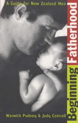 Cover of Beginning fatherhood