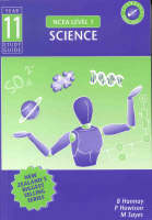 """Cover image of """"Year 11 science study guide"""""""