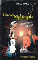 Cover of Florence Nightingale: The Lady with the Lamp