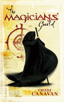 Cover of the Magician's Guild