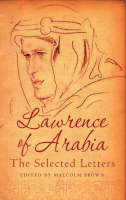 Cover of Lawrence of Arabia