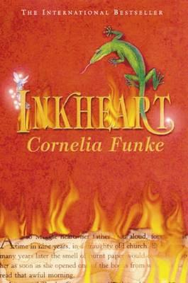 Find Inkheart in the library catalogue