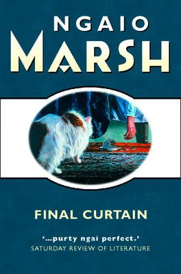 Cover of Final Curtain