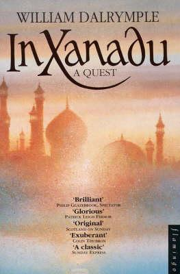 Cover: In Xanadu